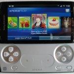 Sony Ericsson Xperia Play: el smartphone consola