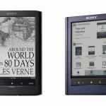 Sony presenta sus lectores de libros electrónicos con pantalla táctil Reader Touch y Pocket