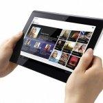 Sony rebaja cien dólares el precio del Tablet S