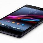 Sony presenta Xperia Z Ultra, un móvil con pantalla de 6,4''''