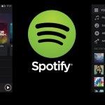 Spotify recibe un lavado de cara en Windows Phone