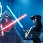 Las gafas Lenovo Mirage AR traen a España la experiencia Star Wars