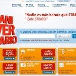 Strato celebra su 7º aniversario en España con nuevas ofertas