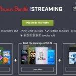 Nuevo Humble Bundle: Streaming Software