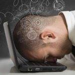 Móviles, ordenadores y tablets, culpables de que durmamos peor