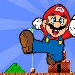 Screentendo: convierte capturas de pantalla en niveles de Super Mario