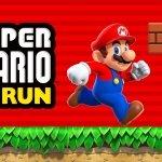 Mario aterriza mañana en iOS