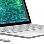 Microsoft Surface Book, un portátil de alto nivel con algunas innovaciones