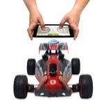 Ingo lanza un juguete formado por tableta y coche teledirigido