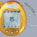 El huevo electrónico o Tamagotchi cumple 15 años
