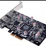 Instala en tu ordenador una tarjeta USB 3.0 y SATA III
