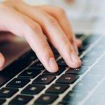 Tres cursos online gratuitos para aprender mecanografía