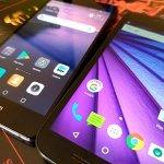 Qué es el interfaz de Android