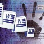 Ten bajo control documentos gigantes en Word