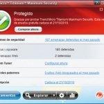 Suite de seguridad Titanium Maximum Security 2011