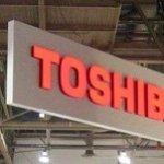 Toshiba crece a pesar de la crisis