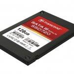 Transcend SSD720: disco SSD de prestaciones muy equilibradas