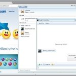 Trillian 5.1: mensajería atractiva y evolucionada