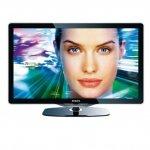 Televisor LED LCD Philips de 46 pulgadas con acceso a Internet