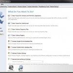 TweakNow PowerPack 2011 crea múltiples informes del equipo