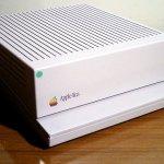 El Apple IIGS actualizado 30 años después de su lanzamiento