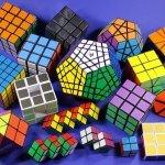 Este software es capaz de convertir cualquier objeto en un 'cubo' de Rubik