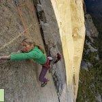 El primer Street View vertical de la historia… con El Capitan como protagonista