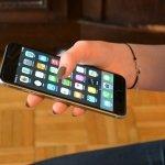 Apple vende más smartphones que Samsung gracias a iPhone 6