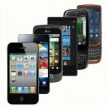 El número de ventas de smartphones ya supera al de PCs