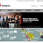 La plataforma Wayra obtiene el Premio Internet en Economía