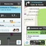 Waze lanza su versión 3.6 para actualizar los mapas en tiempo real