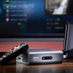 WD TV Live, streaming de contenidos en tu televisor