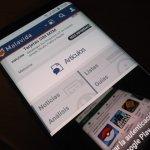 Cómo crear accesos directos a webs en Android