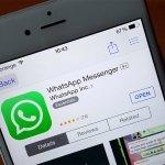 ¿En qué móviles dejará de funcionar WhatsApp próximamente?
