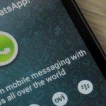 WhatsApp empieza a activar la función de llamadas sin invitación