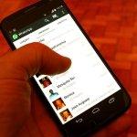Cómo guardar tus archivos de WhatsApp en Google Drive