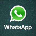 WhatsApp se pone las pilas