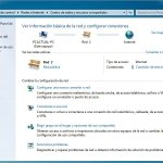 Administra redes en Windows 7 fácilmente
