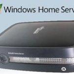 Windows Home Server: almacenamiento y diversión