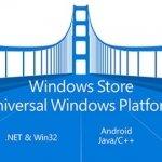 Las apps de iOS y Android llegan a Windows 10