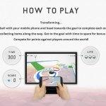 Google World Wide Maze convierte en un juego cualquier web