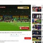 Cómo esconder los vídeos relacionados de YouTube