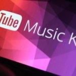 YouTube Music Key será el servicio de música de pago de Google