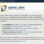 ZDI presiona a los fabricantes para acelerar los parches de seguridad