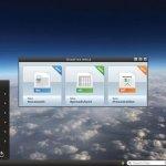 Sistema operativo web ZeroPC Cloud Navigator