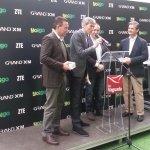 ZTE lanza Grand XM, su primer smartphone dualcore en España