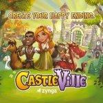 Zynga se estrena en el mundo medieval con CastleVille