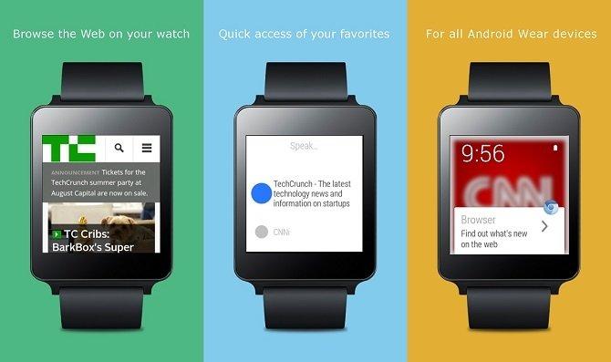 Top 10 de aplicaciones para Android Wear - imagen 3