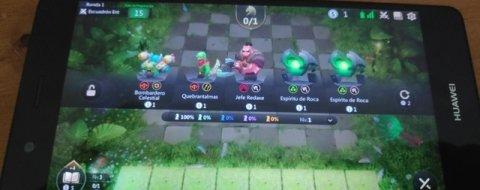 Qué son los juegos Auto Chess y cómo se juega