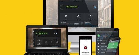 Bitdefender Total Security 2018, máxima seguridad para tu PC